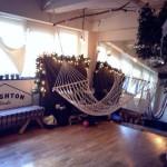 12/1に代官山「Brighton Studio」でトークイベントを開催します